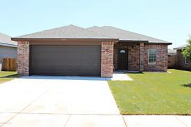 Photo of 5003 EBERLY ST Amarillo, TX 79118