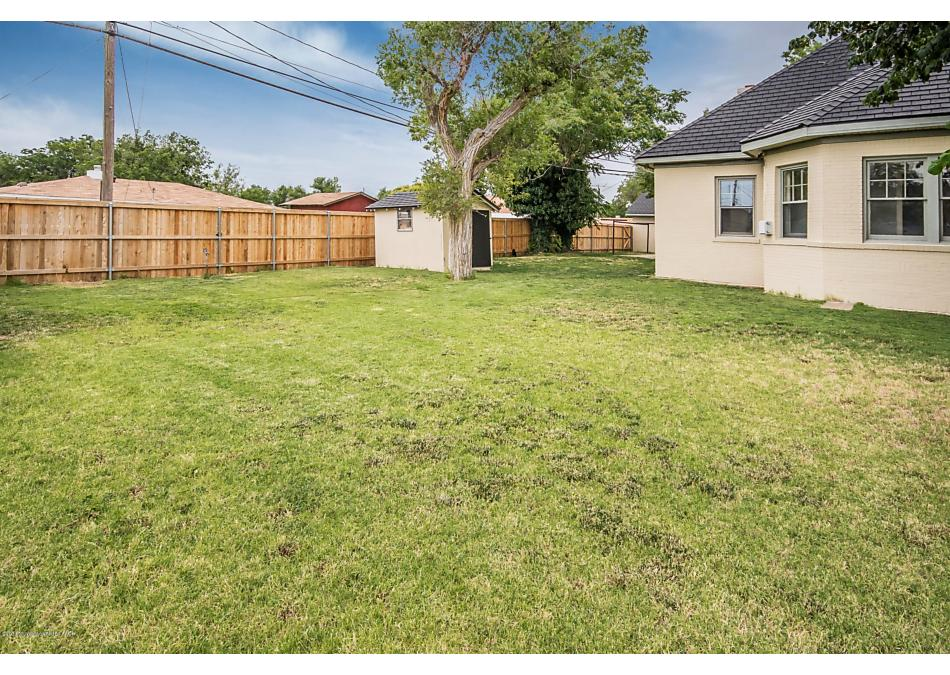 Photo of 1401 Russell St Pampa, TX 79065