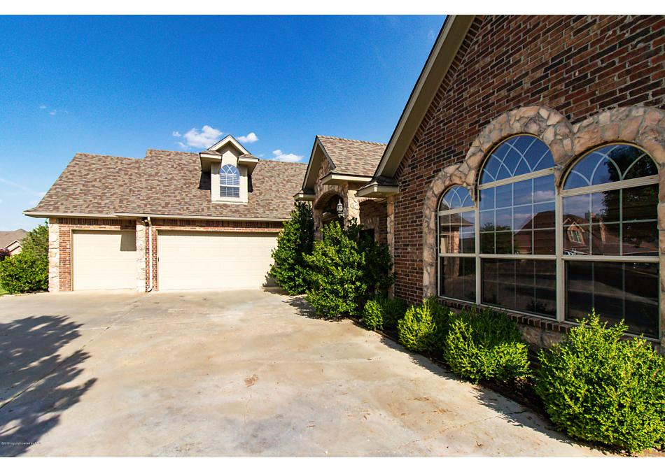 Photo of 3 PEBBLE BEACH CT Amarillo, TX 79124