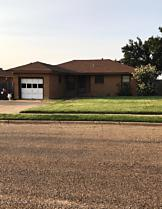 Photo of 1816 Boyd St Borger, TX 79007