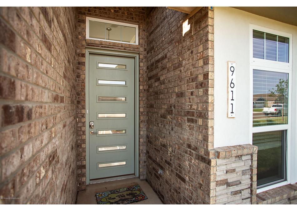 Photo of 9611 KORI DR Amarillo, TX 79119