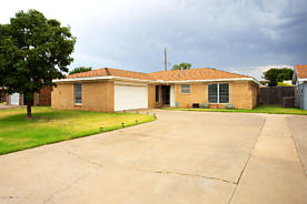 Photo of 5124 ROYCE DR Amarillo, TX 79118