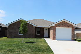 Photo of 5006 GLOSTER ST Amarillo, TX 79118