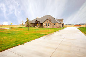 Photo of 7451 ROCKWELL RD Canyon, TX 79015