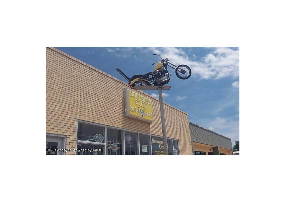 Photo of 1304 8TH AVE Amarillo, TX 79101