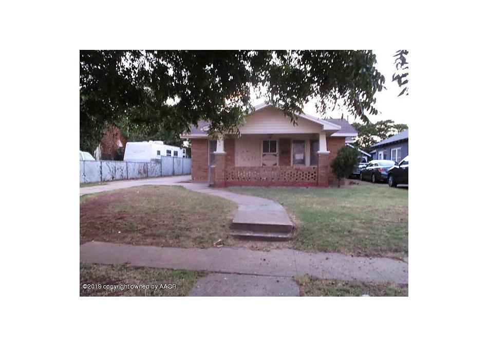 Photo of 918 TRAVIS ST Amarillo, TX 79101