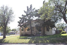 Photo of 501 Park Ave Panhandle, TX 79068