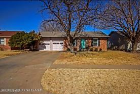 Photo of 5702 TAWNEY AVE Amarillo, TX 79106