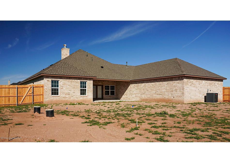 Photo of 8301 Clara Allen Trl Amarillo, TX 79118