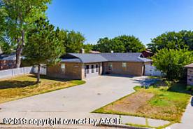 Photo of 5205 EMORY CT Amarillo, TX 79110