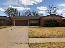 Photo of 5107 Temple Dr Amarillo, TX 79110