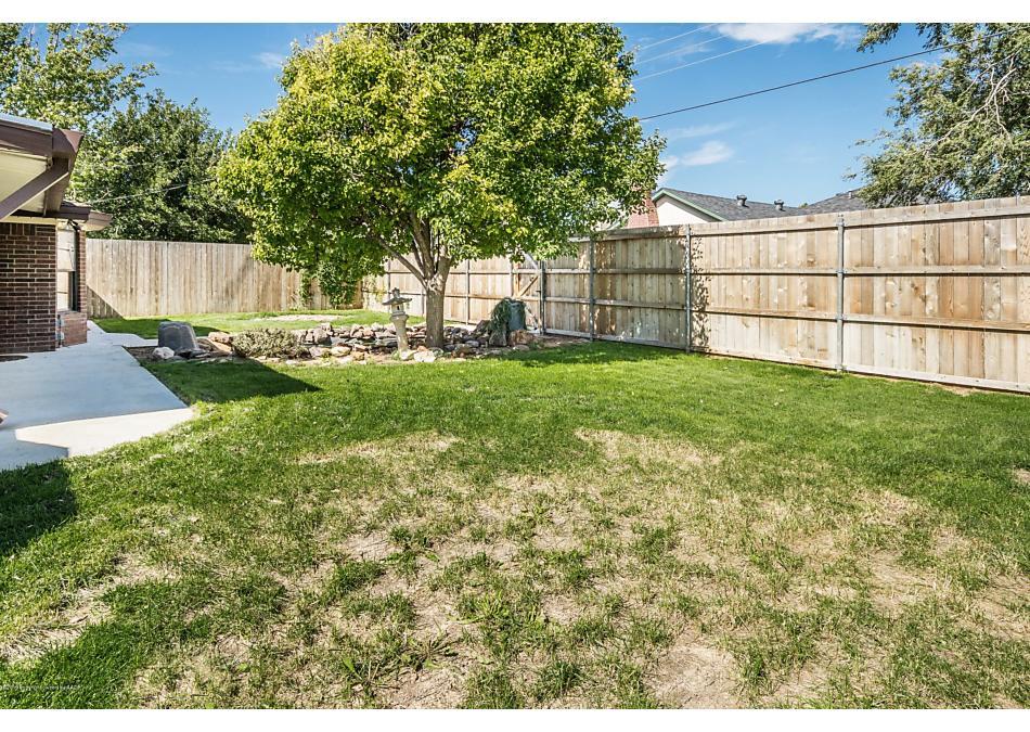 Photo of 5610 41ST AVE Amarillo, TX 79109