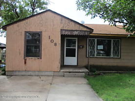 Photo of 108 PEIFFER ST Borger, TX 79007