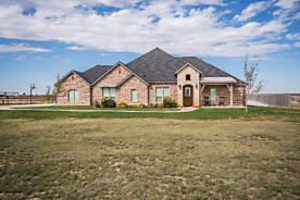 Photo of 13300 BLUFF RIDGE TRL Canyon, TX 79015