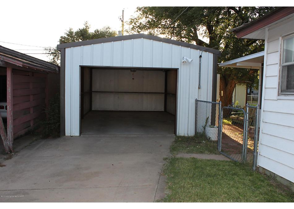Photo of 407 Euclid Ave. Panhandle, TX 79068