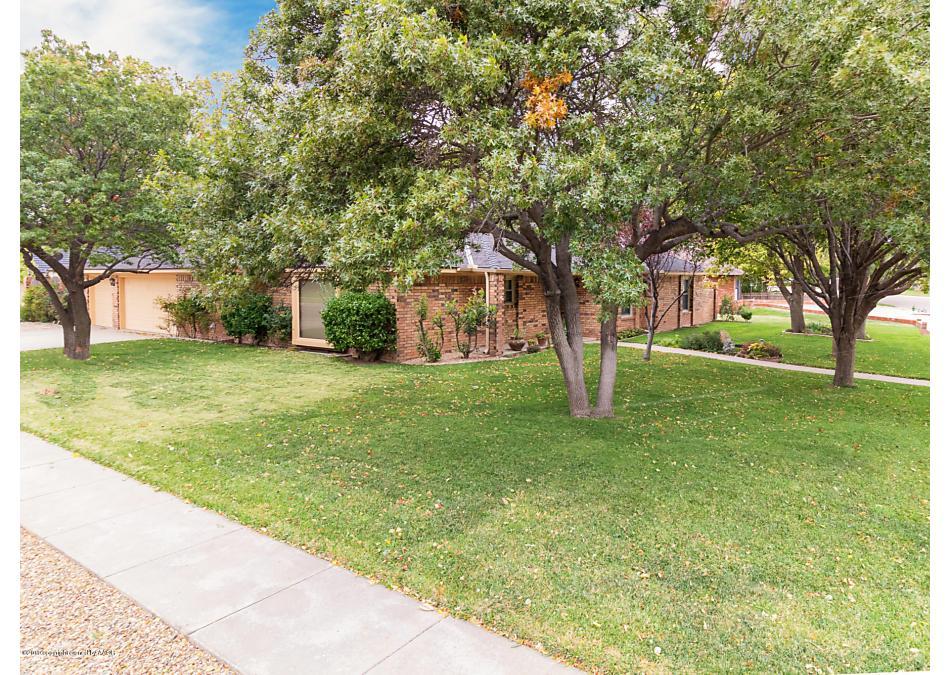Photo of 6901 KINGSBURY DR Amarillo, TX 79109