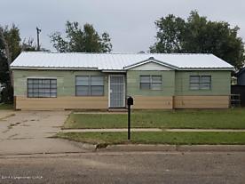 Photo of 813 HIGHLAND ST Amarillo, TX 79104