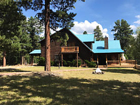Photo of 11 Laguna Negra Angel Fire, NM 87710