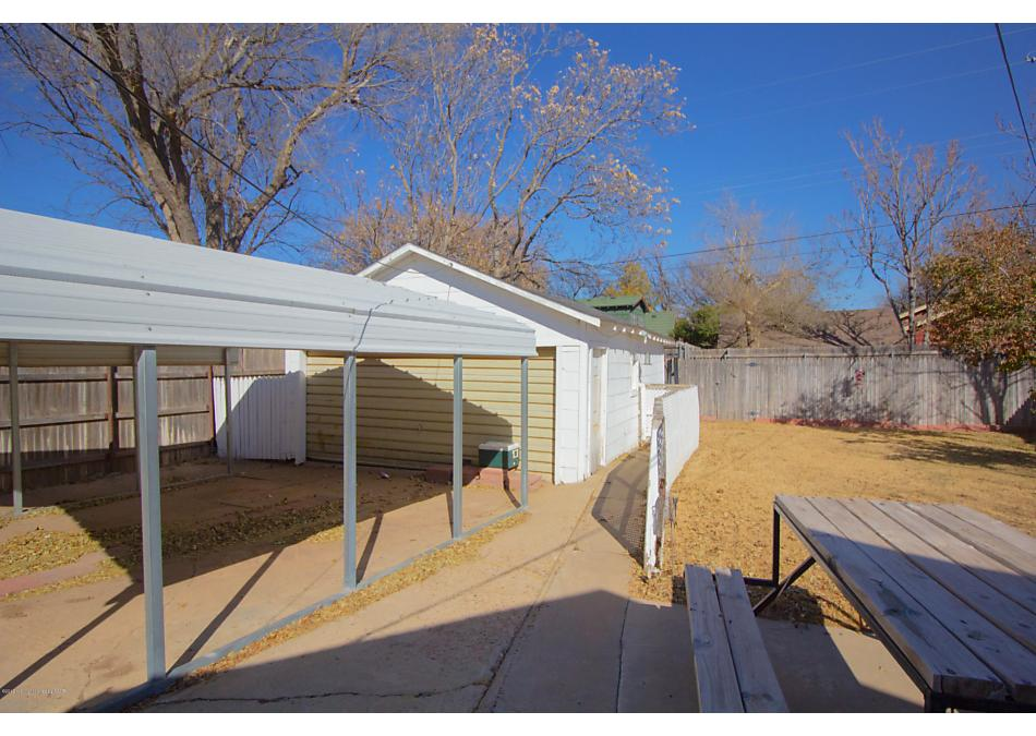 Photo of 109 ARCH TER Amarillo, TX 79106