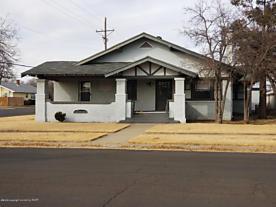 Photo of 1410 MADISON ST Amarillo, TX 79101