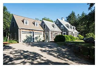 Photo of 289 Harwich Road Brewster, MA 02631