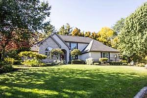 Photo of 5062 Manor Ridge Ct Westerville, Ohio 43082