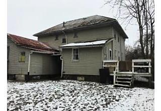 Photo of 261 Mount Vernon Road Newark, OH 43055