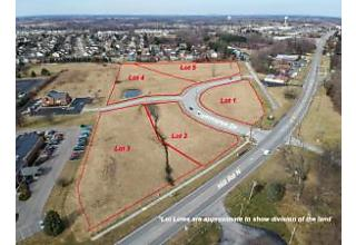 Photo of Commerce Drive, Lot 5 Pickerington, OH 43147