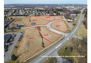 Photo of Hill Road N, Lot 3 Pickerington, OH 43147