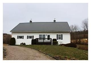 Photo of 62711 Siverly Creek Road Mcarthur, OH 45651