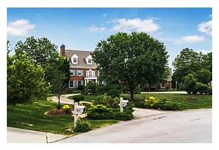 Photo of 7549 Silver Springs Street Canal Winchester, OH 43110