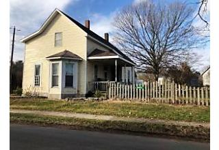 Photo of 2942 Water Street Zanesfield, OH 43360