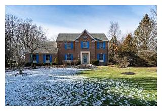 Photo of 5237 Cosgray Road Dublin, OH 43016