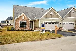 Photo of 828 Summerlin Lane Marysville, OH 43040