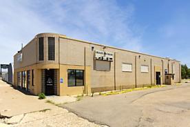 Photo of 718 Main St Borger, TX 79007