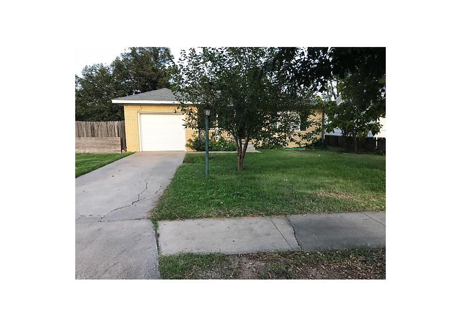 Photo of 422 Powell Pampa, TX 79065