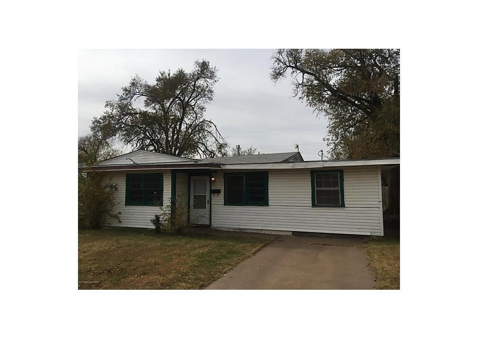 Photo of 4008 Monroe St Amarillo, TX 79110