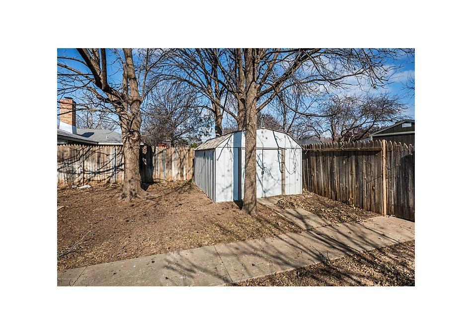 Photo of 3907 Danbury Dr Amarillo, TX 79109