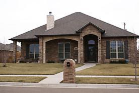 Photo of 9805 Addelyn Ave Amarillo, TX 79119