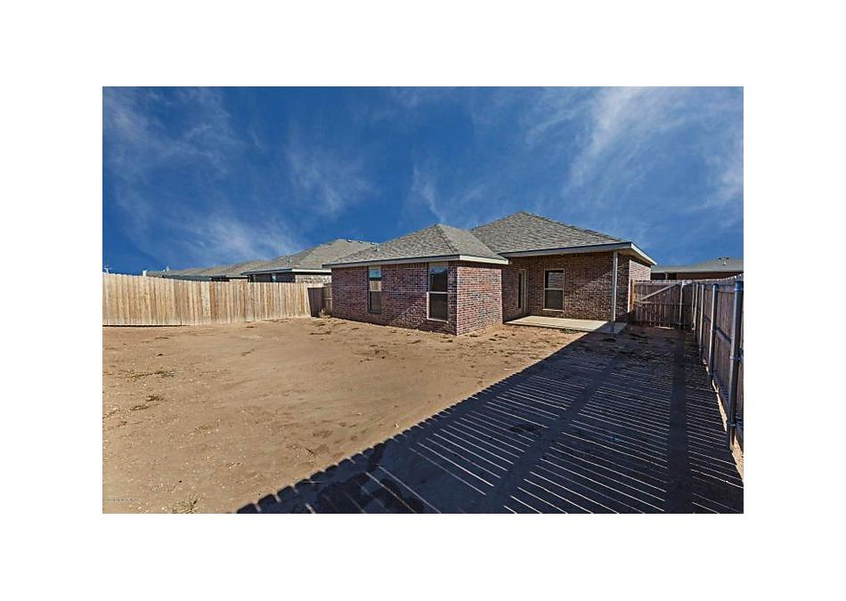 Photo of 4702 Hawken St Amarillo, TX 79118