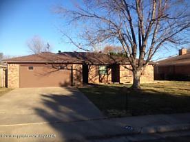 Photo of 4431 Evelyn St Amarillo, TX 79109
