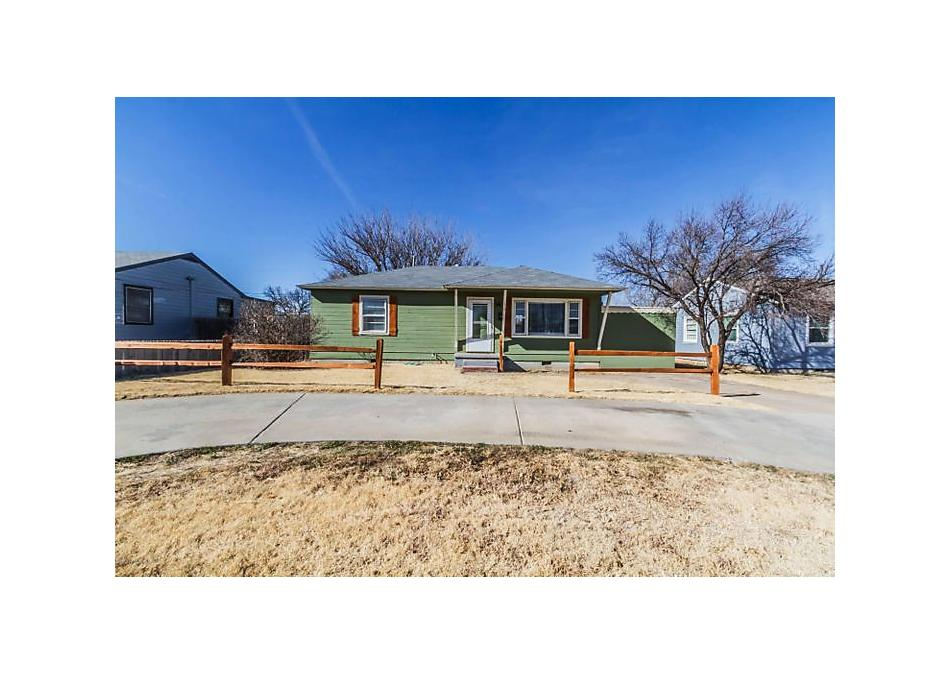 Photo of 119 Western St Amarillo, TX 79106