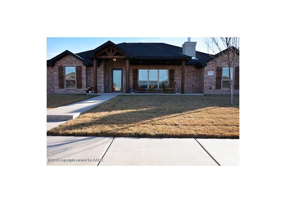 Photo of 2807 Westbrook Ave Amarillo, TX 79114