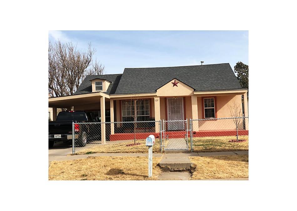 Photo of 722 Wilson St Amarillo, TX 79107