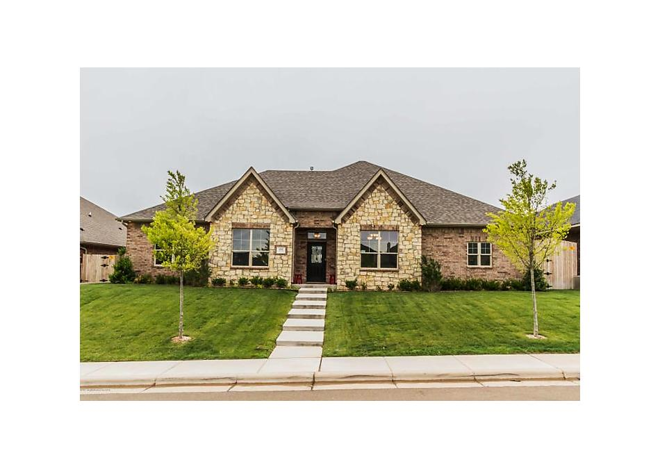 Photo of 6502 Lauren Ashleigh Dr Amarillo, TX 79119
