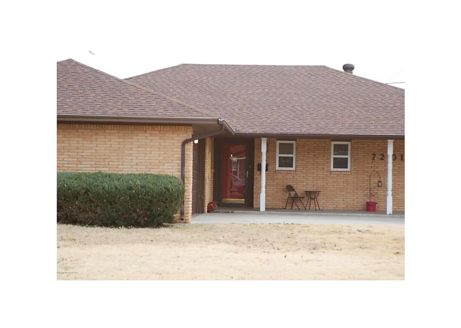 Photo of 7201 Elmhurst Rd Amarillo, TX 79106