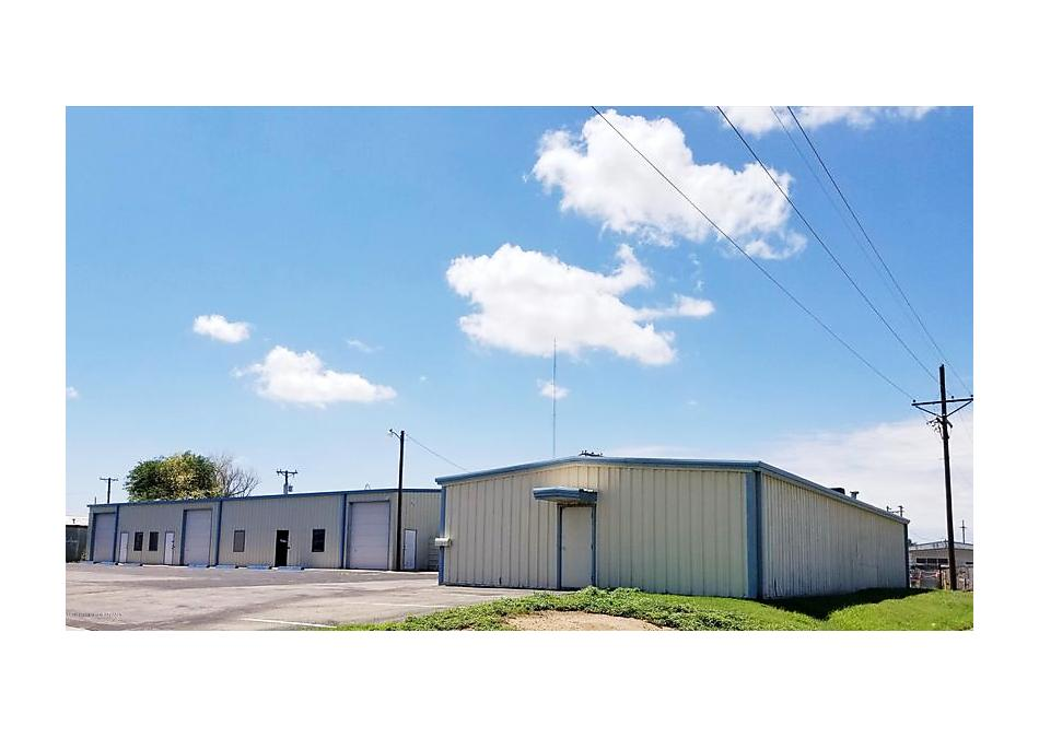 Photo of 102 Bowie St Amarillo, TX 79106