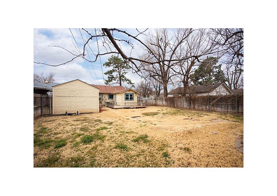 Photo of 4238 14th Ave Amarillo, TX 79106