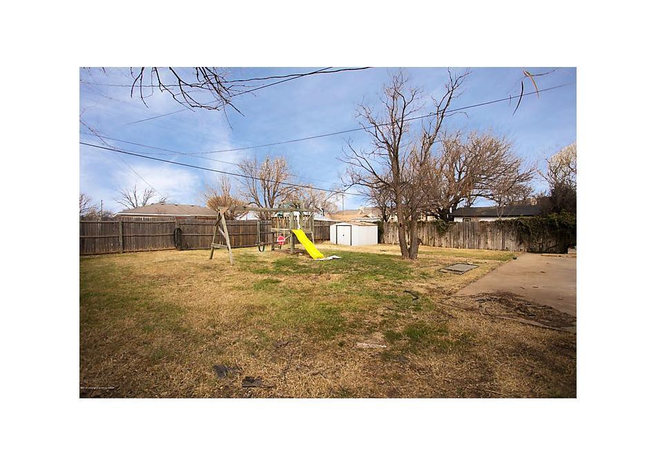 Photo of 1104 Smiley St Amarillo, TX 79106