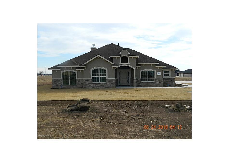 Photo of 9147 Yesterday Lane East Amarillo, TX 79119